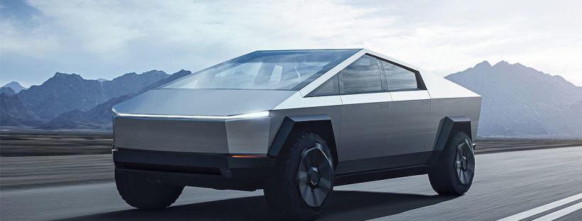 Bildquelle: Tesla, Cybertruck